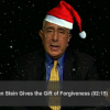 Ben Stein Gives the Gift of Forgiveness (Video)