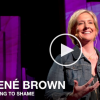 Listening to shame with Brene Brown