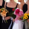 Mothers and Daughters and Weddings