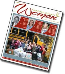 Fairfield County Woman Cover
