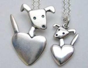 Heart pups for Motherr 11-11