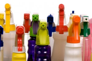 Cleaning supplies 008