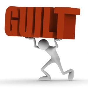 guilt photo