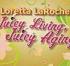 Loretta LaRoche - Emotional Baggage and Forgiveness (Video)