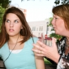 Parent-Teen Conflicts: Don't Fight With Your Teen or Give in - Listen and Understand